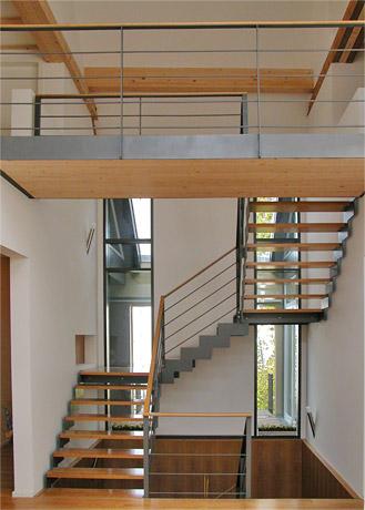 luka architekten leipzig innenausbau um und ausbau bauernhofscheune zu wohnhaus m nchen. Black Bedroom Furniture Sets. Home Design Ideas